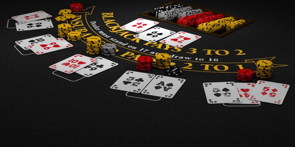 blackjack online casino casino online